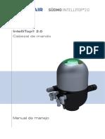 Sudmo IntelliTop 2-0 Manual-De-manejo ES 07 141113
