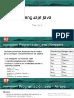 Java Básico 2