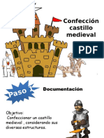 confeccion Castillo