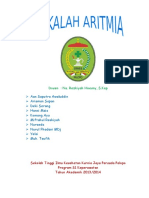 Sampul Aritmia