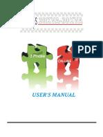 H Series User Manual