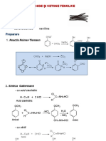aldehide fenolice