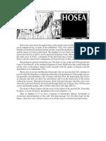 Hosea Malachi