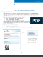 Guide SPS Standalone IOS Enrollment Final
