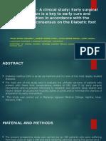 Jurnal Diabetic Foot TM