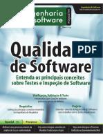 Qualidade de Software - Eng de SW Magazine