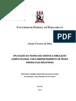 DISSERTAÇÃO Jônata Ferreira de Melo