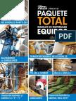 Paquete Total Equipos de Manejo de Materiales - Mhb-pteq-s