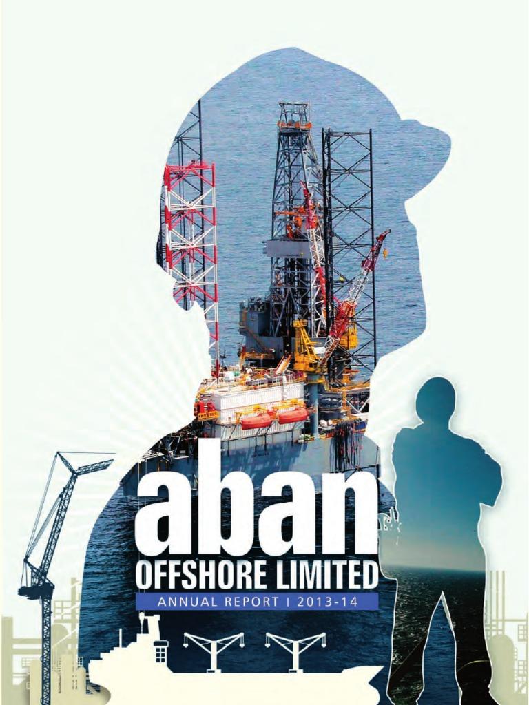 Aban Offshore Ltd 2014 | Securities (Finance) | Board Of Directors