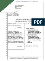 White and Ward v. Warner-Tamerlane - Ain't No Fun complaint.pdf