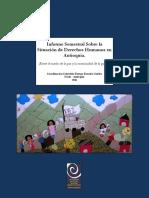 Informe Semestral Sobre la Situación de Derechos Humanos en Antioquia. 2016-1..pdf