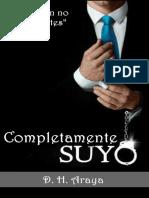 Completamente SUYO - D. H. Araya