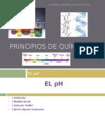 7. EL pH Calculo