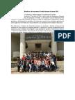 Informe FCN Verano 2016