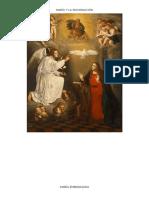 María y La Encarnación