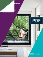 Better Apartments Draft Design Standards Highlight