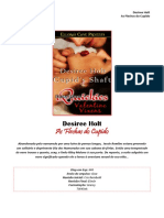 Desire Romance e Holt - As Flechas Do Cupido (TWKliek)