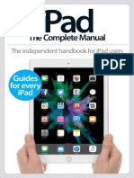 iPad the Complete Manual