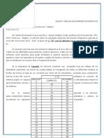 Diagnostico Español 15-16