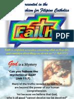 Faith Theology UST