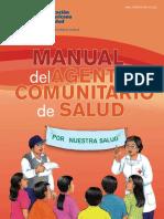 Guia Agente Comunitario 2010 OPS-AIEPI