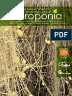 Manual para la producción de semilla de papa usando aeroponía