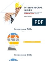 1 KH Interpersonal Skills