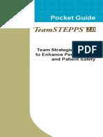 TeamSTEPPS pocketguide.pdf