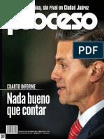 GradoCeroPress Revista Proceso 2078