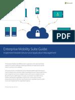 En CNTNT eBook EMS Implementation Guide