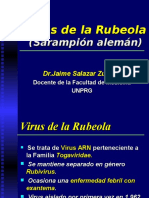ARBOVIROSIS-RUBEOLA