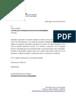 Presentar Informe