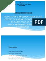Expo Facundo