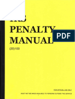 IRS Penalty Manual (20)100, Form #09.063