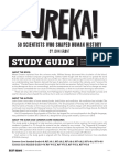 Eureka StudyGuide