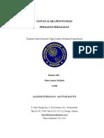SAP PERSIAPAN PERSALINAN.doc