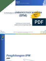 Bahan IPM Metode Baru