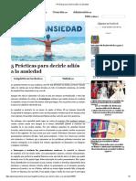 5Prácticas para decirle adiós alaansiedad.pdf