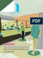 Entre Nosotros 217 (Diciembre 2015)