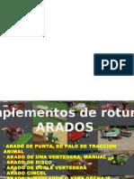 ARADOS
