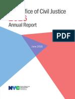 OCJ 2016 Annual Report