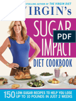JJ Virgin's Sugar Impact Diet Cookbook (gnv64).epub