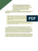 El Método TEPS Se Inscribe Dentro de Los Diferentes Programas Que Se Denominan en Forma Genérica