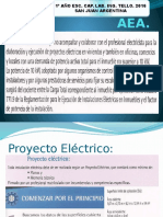 Power Point Guía Didáctica AEA