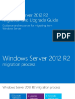 Windows Migration and Upgrade Guide
