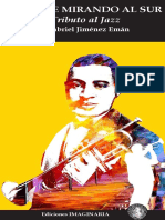 1.Hombre Mirando Al Sur Tributo Al Jazz Gabriel Jimenez Eman