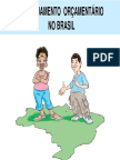 Cartilha Planejamento Orcamentário no Brasil