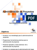 Administracion de Proyectos 30-04-07 Hand-outs.ppt
