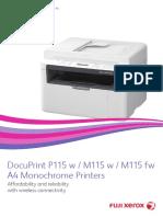 DocuPrint 115 Series Brochure_WEB_237a