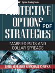 Protective Options Strategies